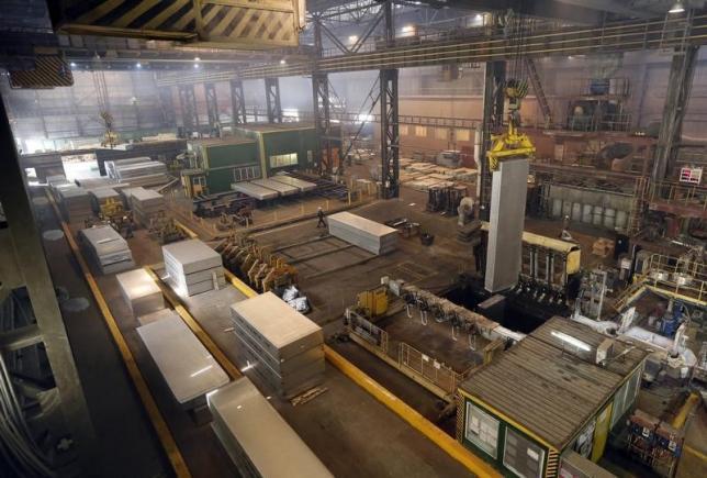 2016-2020全球铝铸件市场年复合增5.82%